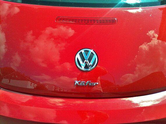 Volkswagen Fiasco Underscores Need for Auto Industry