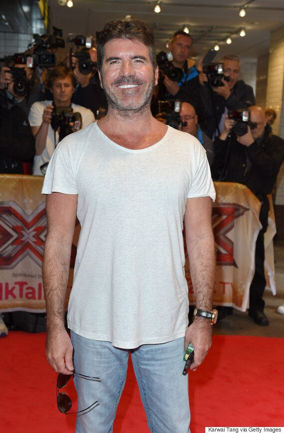Stevi Ritchie To Release Single On Simon Cowell's Record Label, Following 'Celebrity Big Brother'