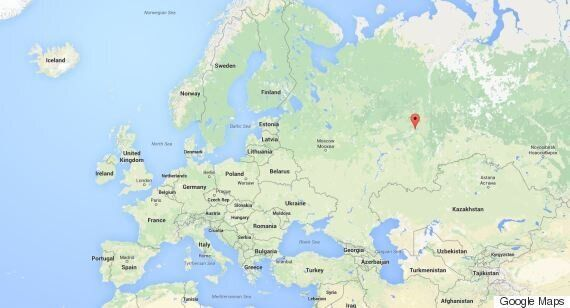 Mystery Phenomenon In Skies Over Perm, Russia Has Us Scratching Our