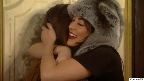'Celebrity Big Brother': Megan McKenna Gives Nikki Grahame A Run For Her Money, With Mashed Potato Rant
