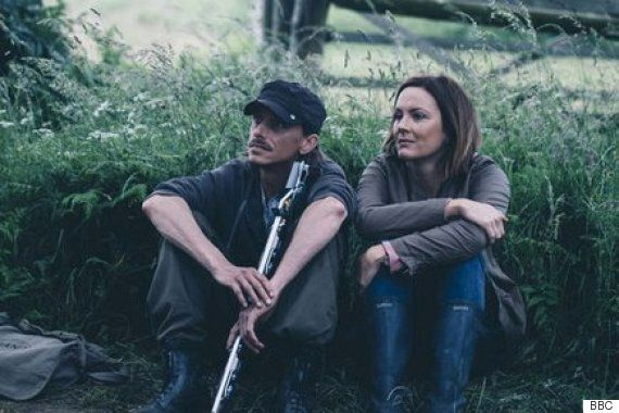 'Game Of Thrones' Diana Rigg Joins Daughter Rachael Stirling In 'The Detectorists' Series 2 With Mackenzie...