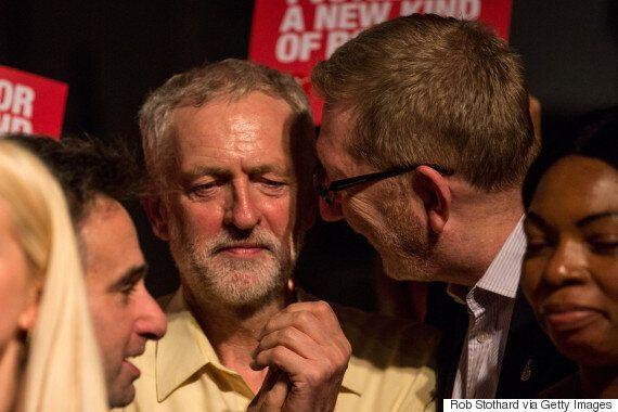Free Vote On Trident Looks 'Inevitable', Shadow Cabinet Office Minister Jon Ashworth