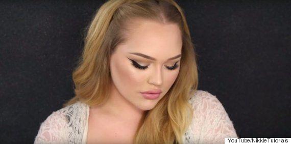 Lana Del Rey Makeup Tutorial: YouTube Star NikkieTutorials Shares Nylon Mag Inspired