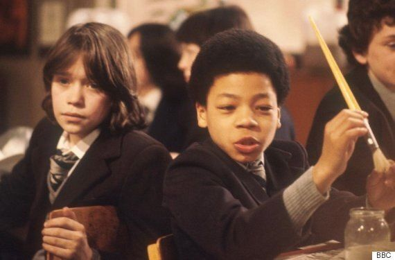 'Grange Hill' Actor Terry Sue-Patt, Who Played Benny Green, Is Found Dead Aged