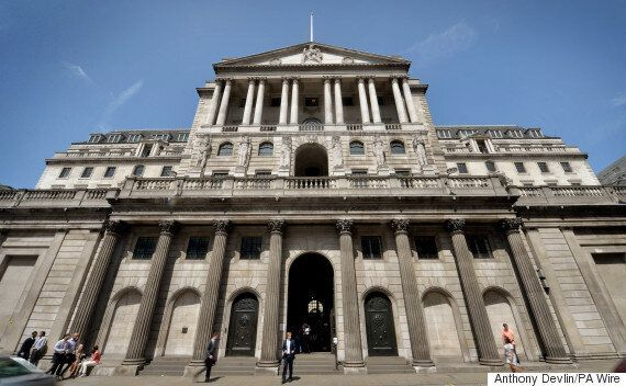 Bank Of England's European Exit Project Revealed By Email Accidentally Sent To Guardian
