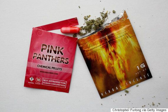 Legal Highs Should Be Banned, Local Government Association