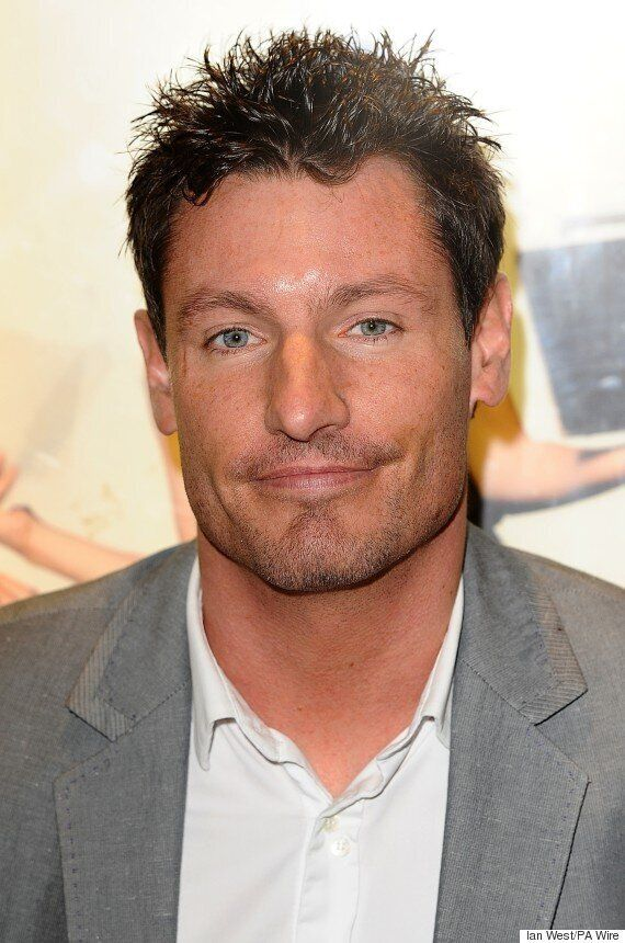 'EastEnders' Star Dean Gaffney Furious After His Estranged Brother Sells Story On His Sex Life: 'I'll...