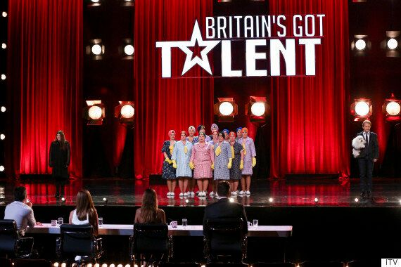 'Britain's Got Talent' Semi Finalists Revealed After Final Auditions