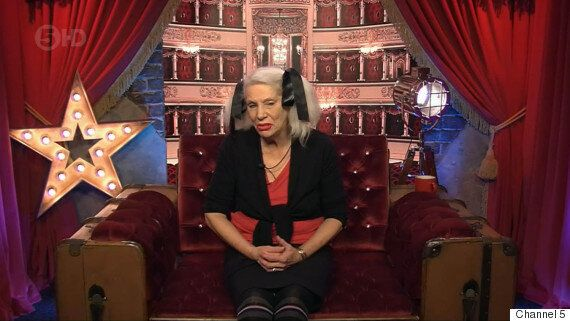 'Celebrity Big Brother' Housemate Angie Bowie Rules Out Reuniting With Son Duncan Jones, Following David...