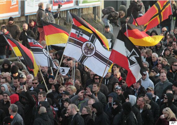 Cologne Aftermath: Maligned Far-Right Shouldn't Be Alone In Driving Debate On Migrant Crisis Culture