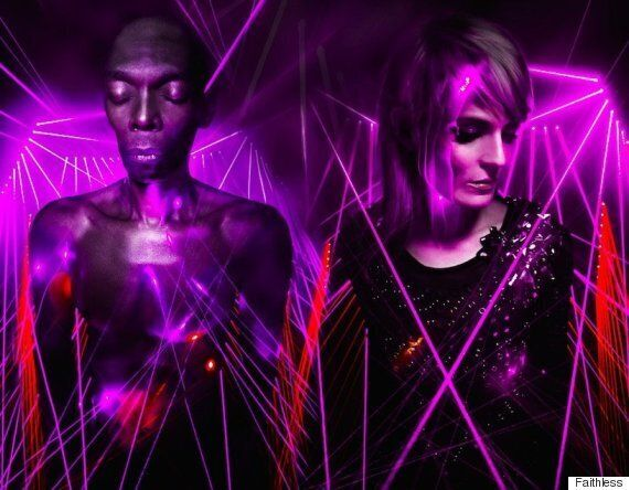 WISE WORDS: Sister Bliss Of Faithless On Love, Compassion And