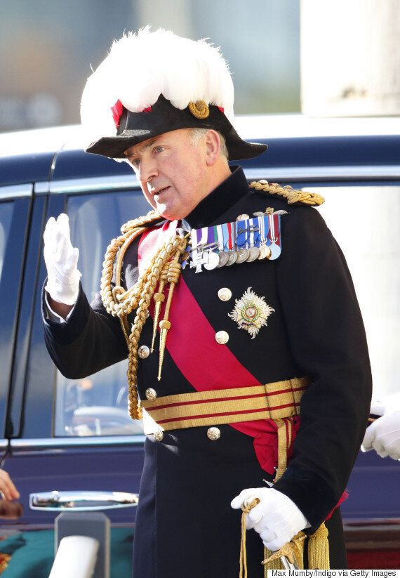 Islamic State Could Be Fought By British Soldiers, Ex-Army Chief Lord Dannatt