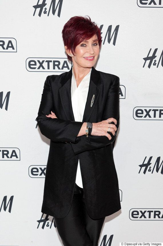 Sharon Osbourne Collapses From 'Extreme Exhaustion', Taking Month-Long Break From 'The