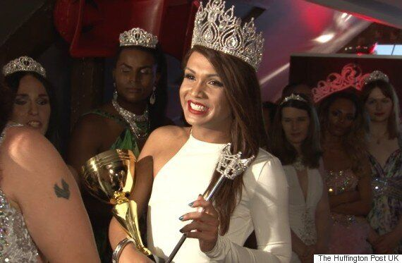Miss Transgender UK Beauty Pageant Defends Giving Surgery As A Prize To Winner Jai