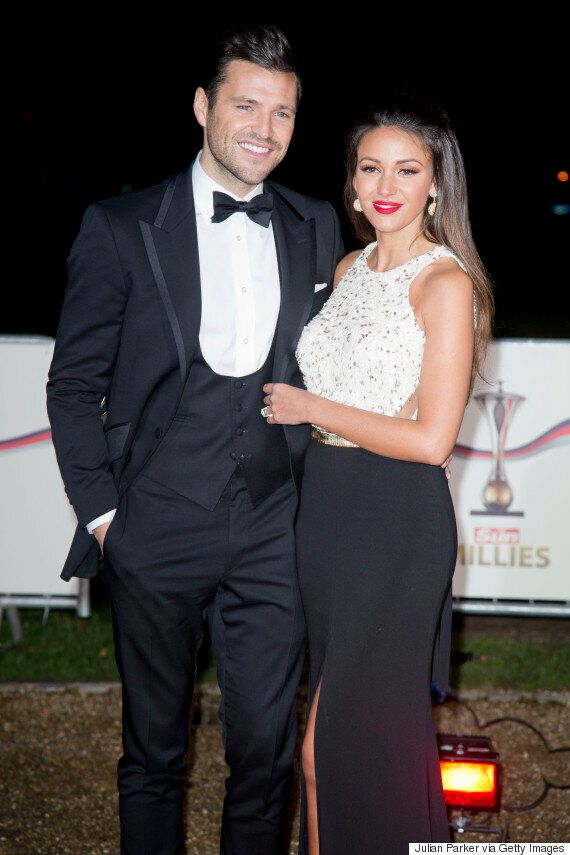 Michelle Keegan And Mark Wright Married: Couple Hold Lavish Wedding At Church In Suffolk
