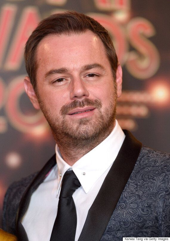 Danny Dyer's 'EastEnders' Son, Sam Strike, Dating His Real-Life Daughter,