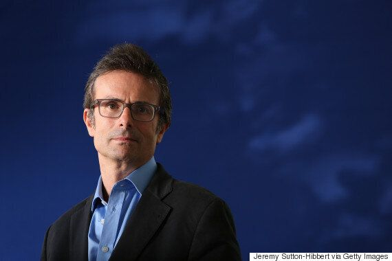 Robert Peston 'Set To Leave BBC For Senior Role At Rival