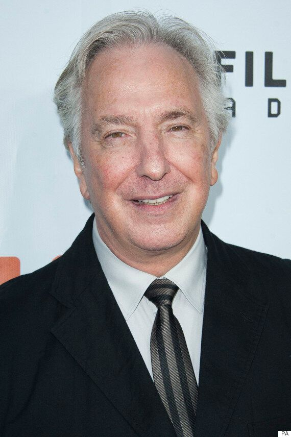 Alan Rickman Dead: Friends, Fans And Co-Stars Pay Tribute To 'Harry Potter' Star Following His Death...