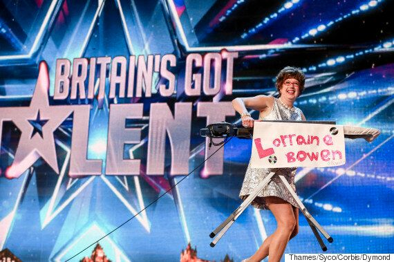 'Britain's Got Talent': Lorraine Bowen, Billy And Emily England And Entity Allstars To Kick Off Semi-Finals