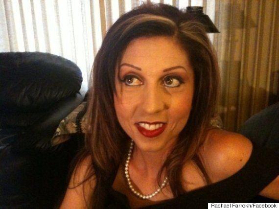 Rachael Farrokh Issues Heartbreaking Plea After Years Of