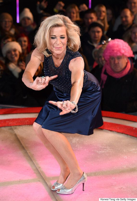 Katie Hopkins: Giving Birth Naturally Makes You A 'Proper