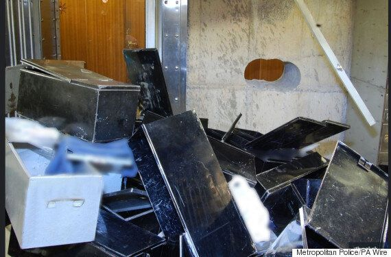 Hatton Garden Verdicts Announced: Three Men Found Guilty Over Involvement In