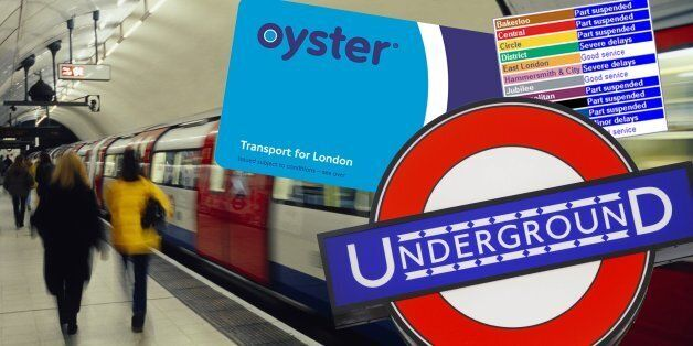The Ultimate Tube Quiz - How Well Do You Know The London