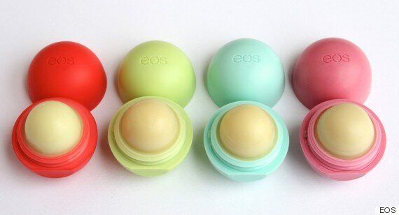 EOS Responds To Lawsuit After Users Claim Lip Balm Causes Rashes And