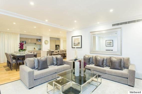 Mayfair Student Accommodation Costs Up To £21,000 Is Getting Snapped Up By Overseas