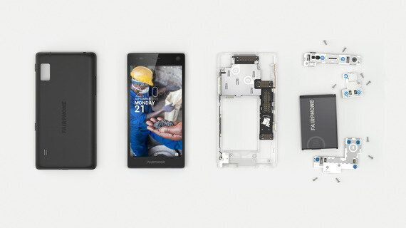 Smartphones Epitomise Wasteful Consumerism. But Is There Another