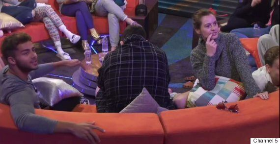 'Big Brother' Nominations: Aaron, Cristian, Eileen, Jade, Joel And Nick Receive The Most Votes Ahead...