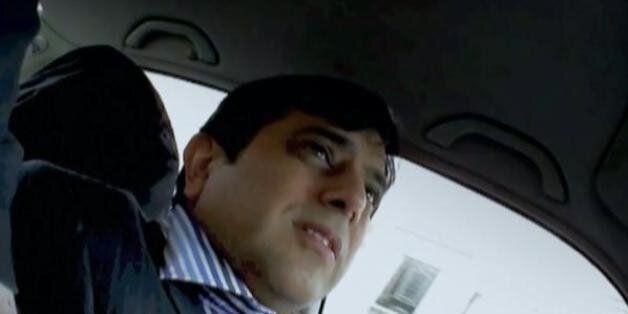 'Fake Sheikh' Mazher Mahmood Charged Over Tulisa Contostavlos Drugs