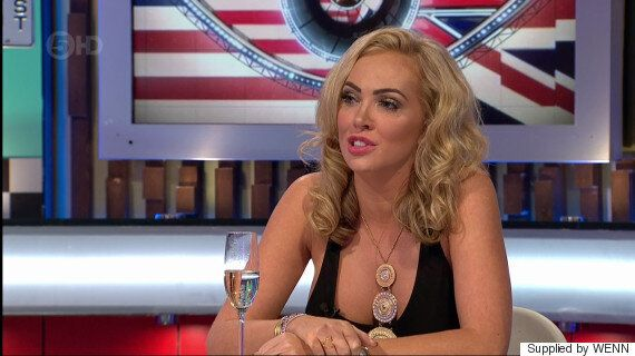 'Celebrity Big Brother's Bit On The Side' Fight: Aisleyne Horgan-Wallace Admits Suffering 'Anxiety Every...