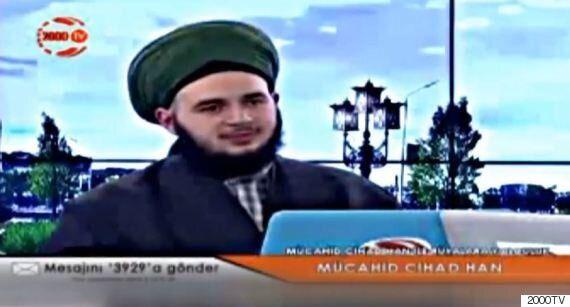 Masturbating Men Will Find Their Hands Pregnant In The Afterlife, Muslim Televangelist