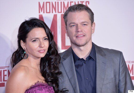 Matt Damon Stirs Up More Controversy With Comments About Actors' Private Lives, Calling Gay Rumours 'Deeply