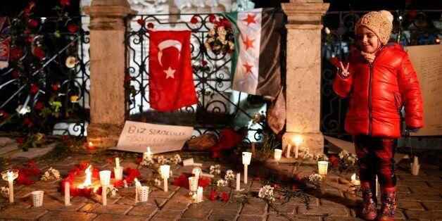 Blood Disorder: Turkey's Never-Ending Civil