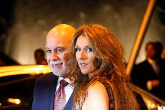 Celine Dion's Husband Rene Angelil Dies Aged 73 After Battle With Throat