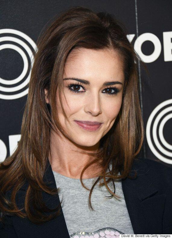 Cheryl Fernandez-Versini Divorce: Star Breaks Cover At Gym Launch Following Split From Husband Jean-Bernard