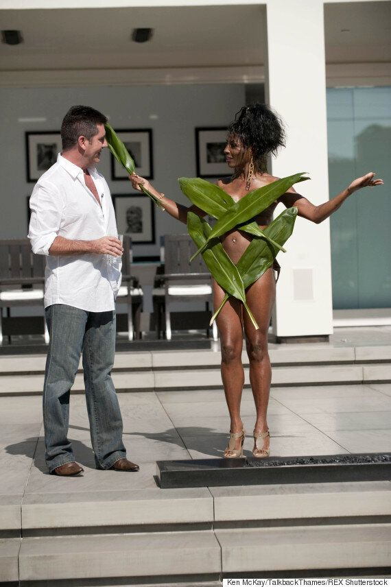 'X Factor': Sinitta Replaced At Judges' Houses, With One Direction Singer Louis Tomlinson To Join Simon