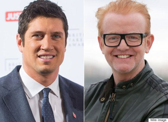 Drive' Is ITV's Rival To 'Top Gear', But Will Presenter