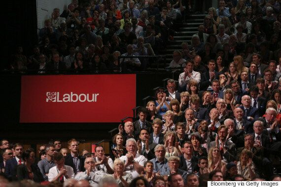 Jeremy Corbyn Says People Shouldn't 'Take What They're Given' As He Promises Labour Party Conference...