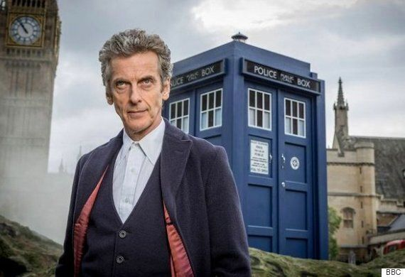 Could Doctor Who REALLY Be A Woman? BBC Chief Says Yes, That Peter Capaldi's 'Broken The