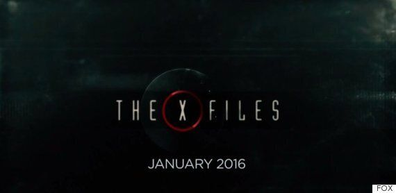 'The X Files' Returns As Thrilling New Trailers Declare 'The Truth Is Still Out There'