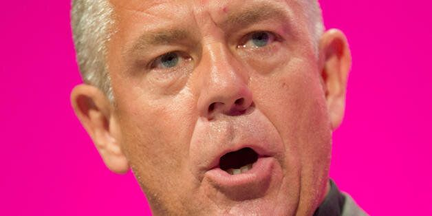 Union Official Tim Roache Slams 'Bullsh**t' Labour 2015 Manifesto, Tells Mandelson He Isn't