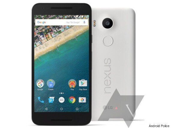 Google Nexus 5X And Nexus 6P: iPhone Rivals To Be Announced At 29 September