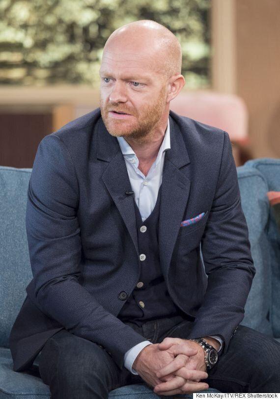 'EastEnders' Spoiler: Jake Wood Teases Max Branning Exit Following Guilty