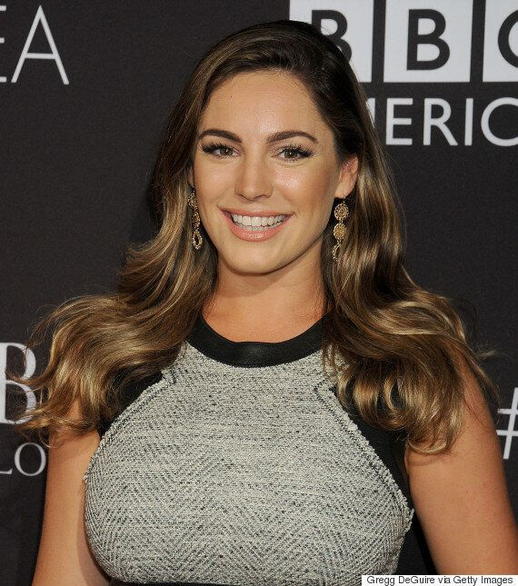 Kelly Brook To Marry Boyfriend Jeremy Parisi? 'We're Heading In The Right