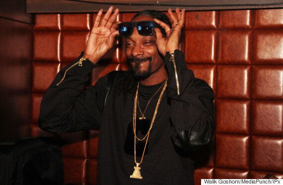 Snoop Dogg Ditches The Bitches And Hoes In Favour Of More Feminist