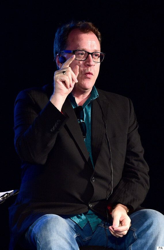 Russell T Davies Says British Public Being Sold A Lie Over Plans To Make BBC Follow HBO Subscription