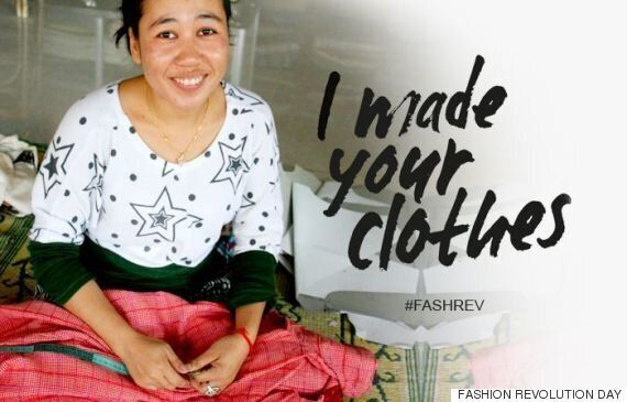 Fashion Revolution Day Founder Carry Somers On Why Sustainable Fashion Needs To Become The